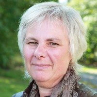 Bild på Margareta Dahlqvist