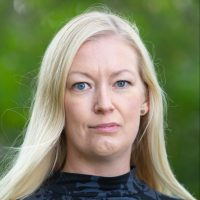 Bild på Josefine Jansson