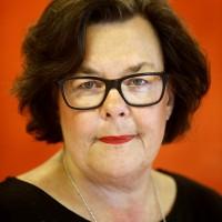 Bild på Margaretha Ström