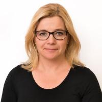 Bild på Maria Östergren