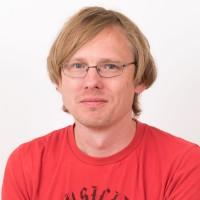 Bild på Patrik Hamberg