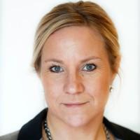 Bild på Åsa Johansson (S)