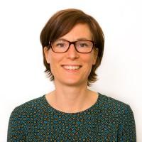 Bild på Kajsa Sundström