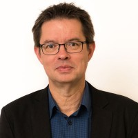 Bild på Ulf Nordström