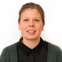 Bild på Hanna Bäckman