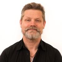 Bild på Håkan Mayer
