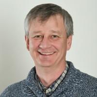 Bild på Thomas Dahlström