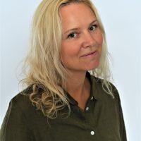 Bild på Camilla Mörner
