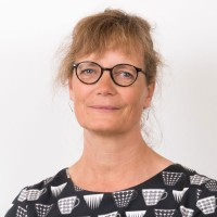 Bild på Kerstin Löfgren