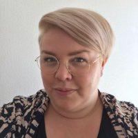 Bild på Therese Sjögren